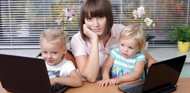 Prawa matki w pracy
