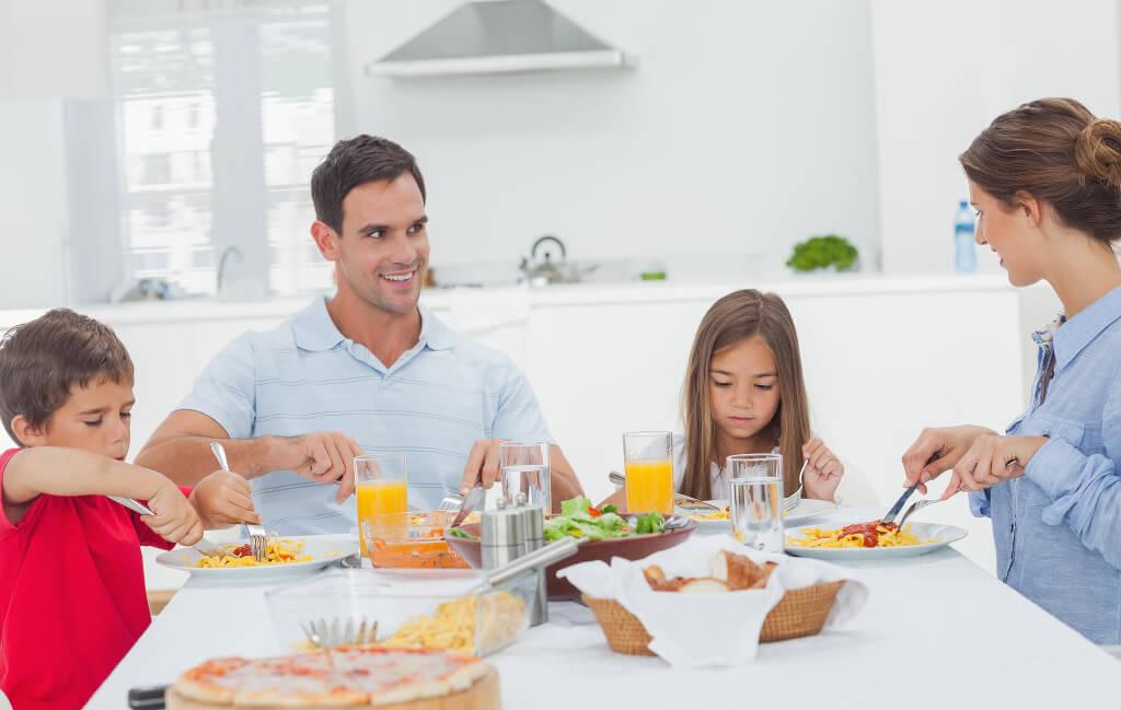 Obiady domowe – szybkie i pożywne