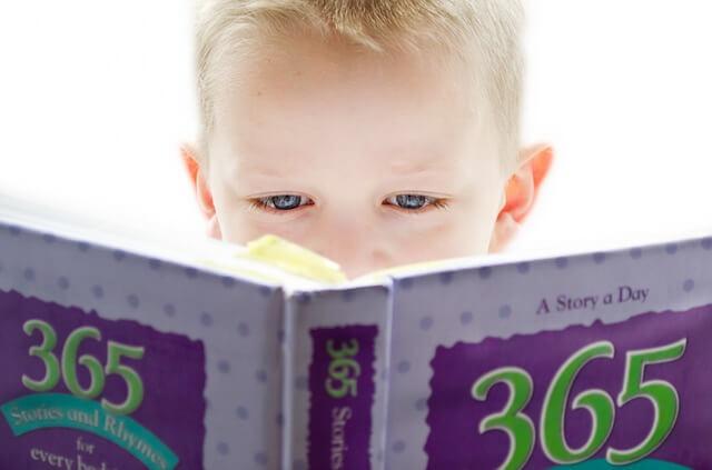 Jak przebiega rozwój dziecka?