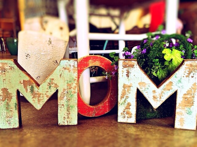 Wyjątkowe chwile dla każdej matki