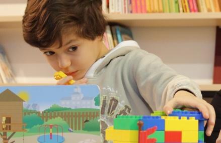 W co się lubią bawić dzieci?