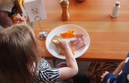 Jak zmotywować dziecko do zdrowego odżywiania