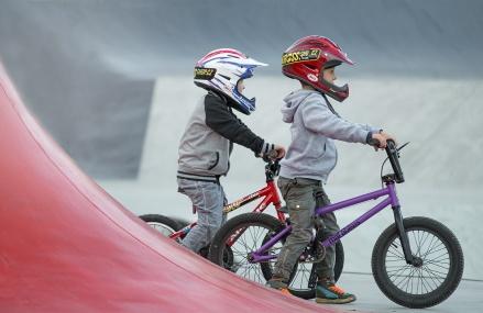 Jak zachęcić dziecko do sportu?