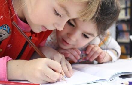Przygotowanie dziecka do szkoły