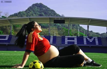 Sporty, które można i nie warto uprawiać w czasie ciąży