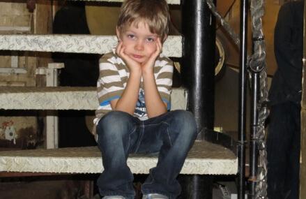 Nuda i dziecko – fakty, które trzeba poznać